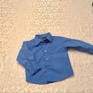 Nautica Toddler Button Down 3T
